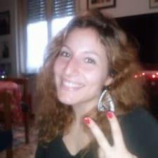 Alessandra, Stella User Profile