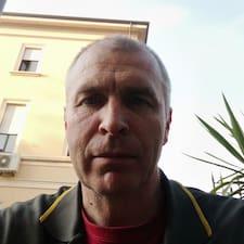 Fabio Carlo Brukerprofil