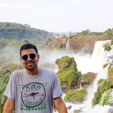 Profil Pengguna Juan Pablo