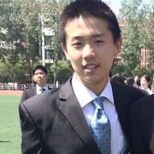 Perfil de l'usuari Dongrui