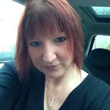 Jayne - Uživatelský profil