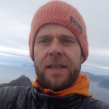 Torjus User Profile