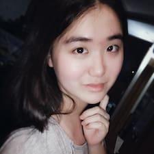 赵纯一 User Profile