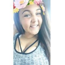 Profil korisnika Kayley