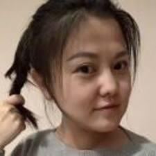 任丽婧  Jeannie R. - Uživatelský profil