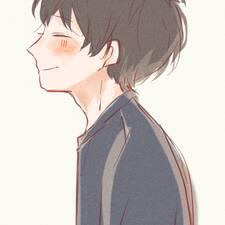 杰 User Profile