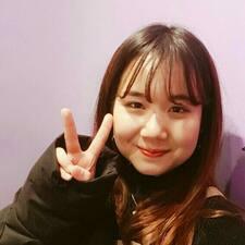 Perfil do utilizador de Youngeun