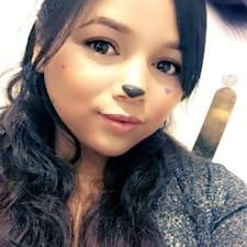 Adrianna Kullanıcı Profili