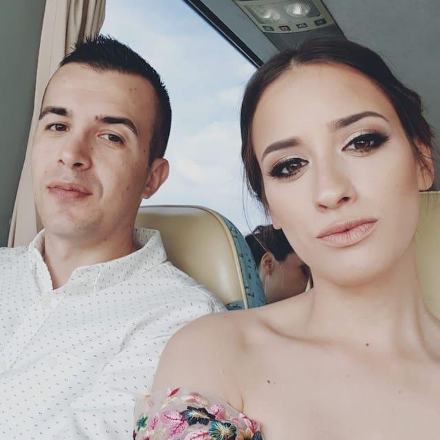 Perfil de usuario de Mariana&Ivano