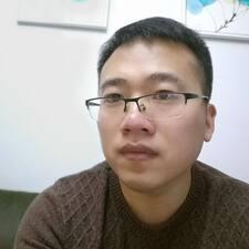 广超 User Profile