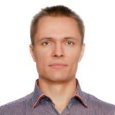 Іван User Profile