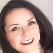 Profil utilisateur de Adriana Teresita