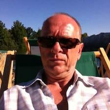 Nutzerprofil von Wolfgang