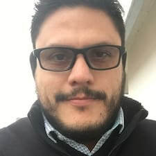 José Juan的用戶個人資料