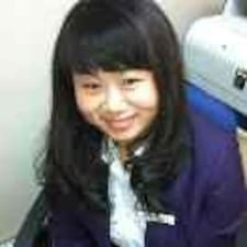 丹青 User Profile