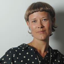 Karen Marie Brugerprofil