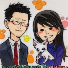 Nutzerprofil von Yoshiya