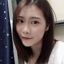 敏华 - Uživatelský profil
