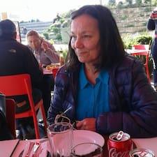Luzmira Avelina - Profil Użytkownika