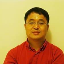 Profil korisnika Ahn