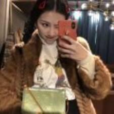 Profil utilisateur de 文靓