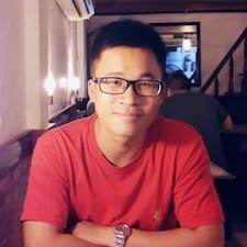 Profil utilisateur de Nghiem