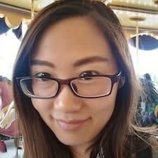 Xiaoyan(Rachel)&Xiangdong的用戶個人資料