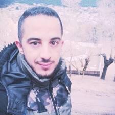 Profil utilisateur de Lahbazi