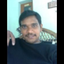 Perfil do utilizador de Sivaraman