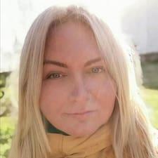 Profilo utente di Анна