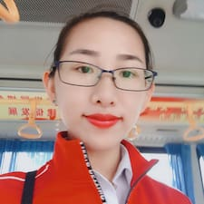 海芳 User Profile