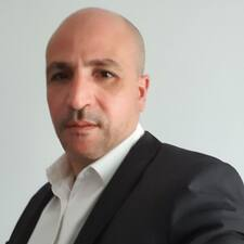 Tahar User Profile