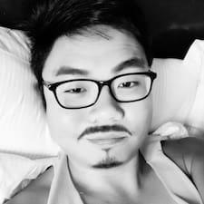 Perfil de usuario de Vu-Tuan-Dang