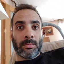 Pablo Jose User Profile