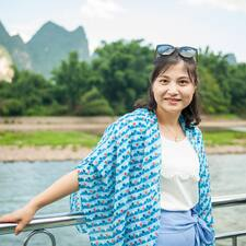 Profil utilisateur de 志燕