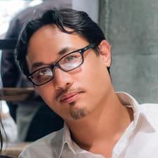 J.R. - Uživatelský profil