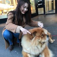 Profil Pengguna Jingwen