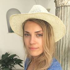 Lavinia Andreea User Profile