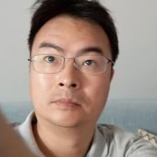 Profil utilisateur de 子星