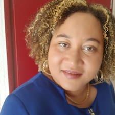 Judy-Ann User Profile