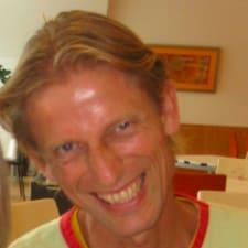 Frans User Profile
