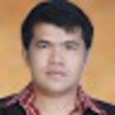 Profil utilisateur de Devanand