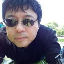 Masatake Brukerprofil