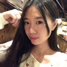 Profilo utente di Bélinda