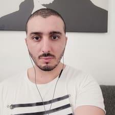 Profil utilisateur de Houssem Eddine
