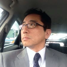 Hiro的用戶個人資料