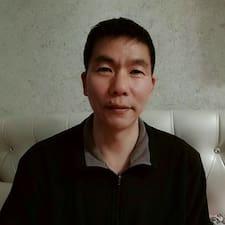 Nutzerprofil von 俊强