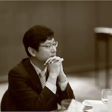 Nutzerprofil von Moung Hwan