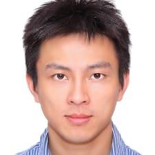 Chia-Hua User Profile