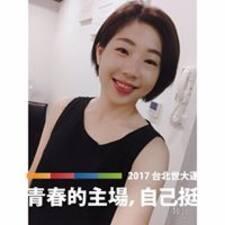 芊叡 User Profile